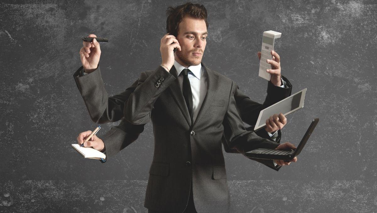 Become A Productive Entrepreneur